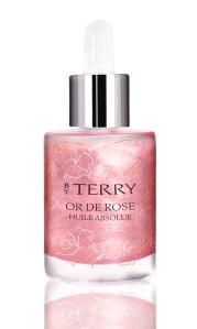 Or de Rose Huile Absolue packshot HD