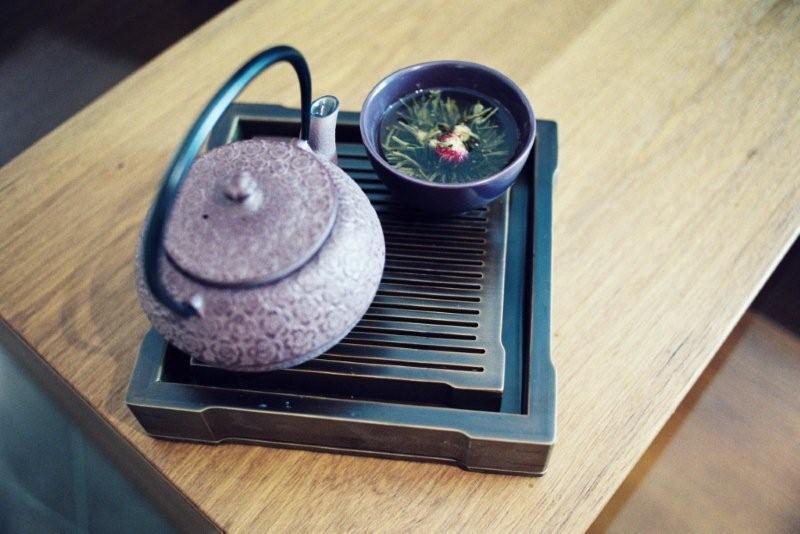 Détail Bain traditionnel Japonais Thémaé 000021