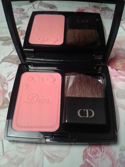blush trianon