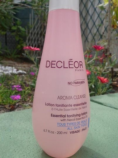 lotion aroma cleanse